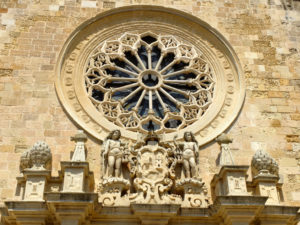 Lecce Baroque architecture tour