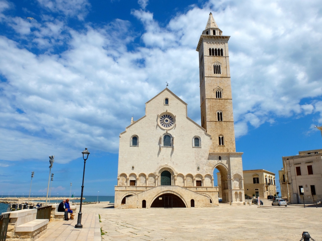 Small group tour to Puglia